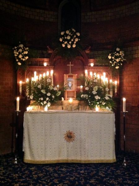 Altar of Repose 2013
