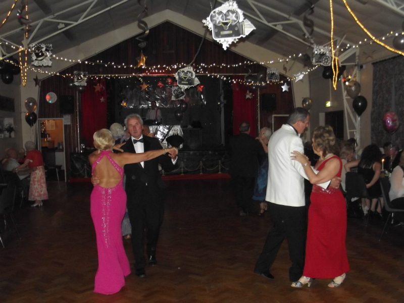 Hollywood Ball 2012-087
