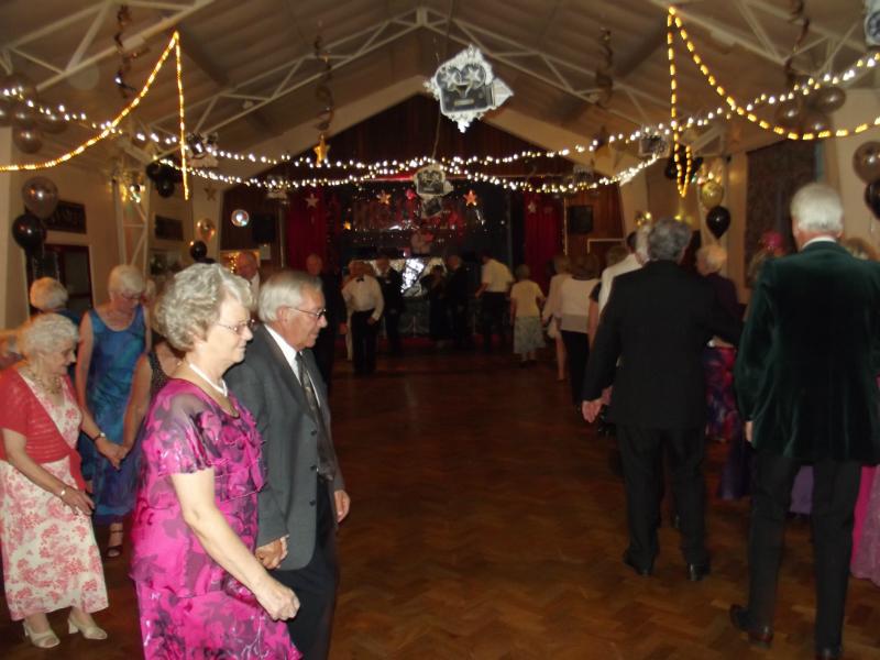 Hollywood Ball 2012111