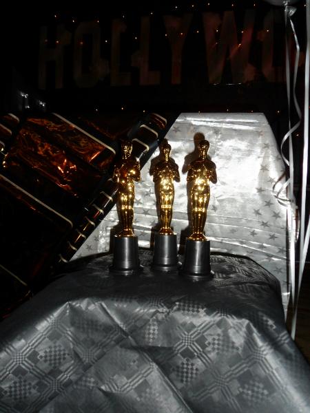 Hollywood Ball 2012